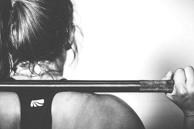 筋肉痛の時に筋トレをしてもいいの?