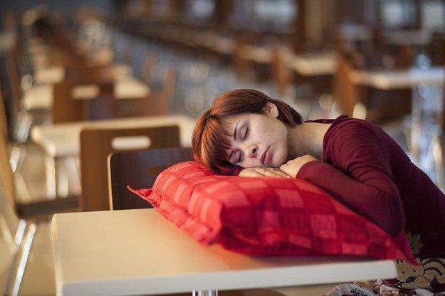睡眠の大切さ💤