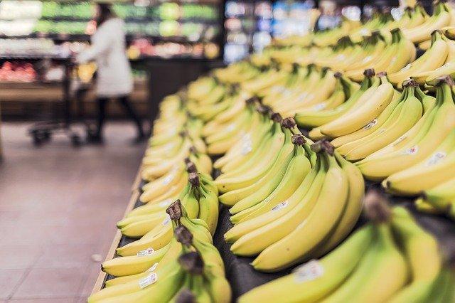 バナナ最強❔❕