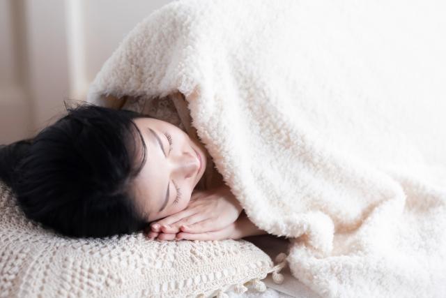 ダイエットと睡眠の関係