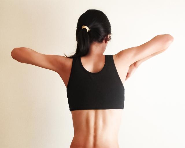 痩せたいなら「肩甲骨」を動かそう!